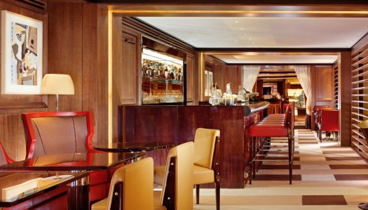 The Dorchester Collection will be joining us in September