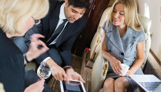 Shaping the future of travel with Amadeus at Connections Luxury