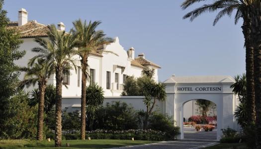 Finca Cortesin joins Connections Luxury