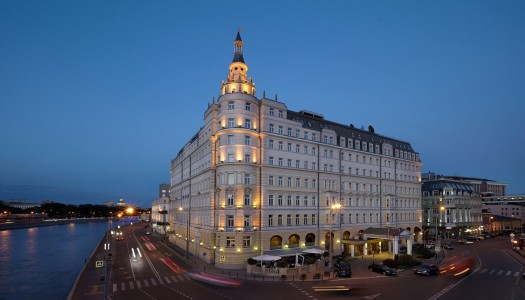 Europe's most historic luxury hotel group Kempinski joins Connections Luxury