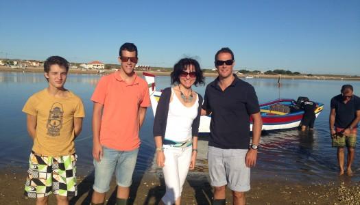 Conrad Algarve have set a new standard of luxury