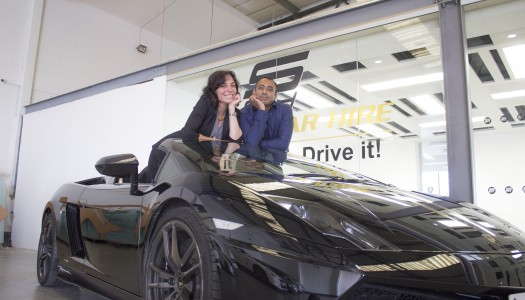 Season Car Hire to join us at Connections Luxury