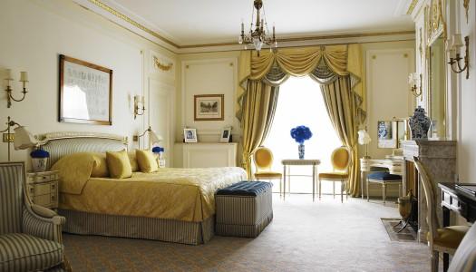 Belle Époque & Louis XVI style