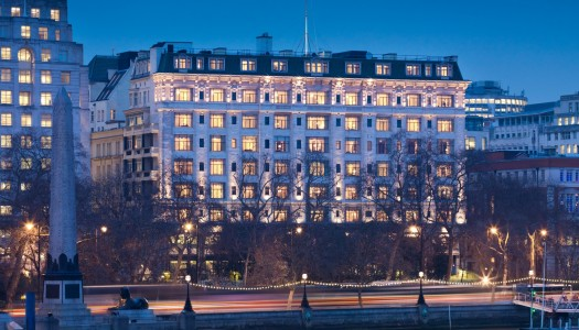 Fairmont Raffles Hotels and Resorts: The latest addition to Connections Luxury