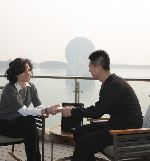 Hotel View Yanqi Lake Hotel