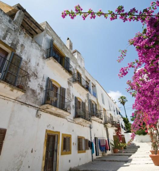 iStock-Ibiza-old-town