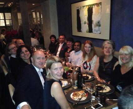 Cannes_Dinner