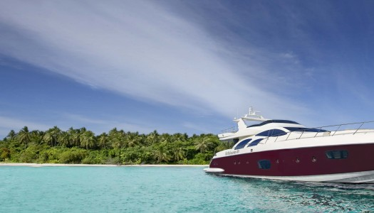 The Sultans Way: Refined, dedicated luxury yachts in the Maldives