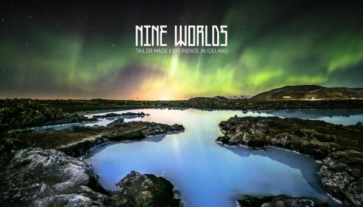 Nine Worlds brings luxury to a Norse adventure