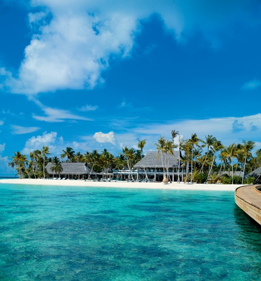 02 - Velaa Private Island