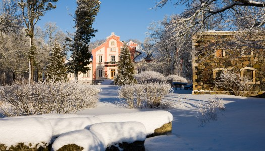 Bespoke getaways in the Baltic states by Estonia in Style