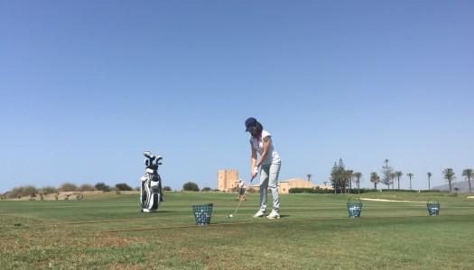 Verdura Resort: Heaven for golf fans