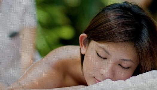 OMG: The Sanctuary Spa at Dream Hotel Phuket… Amazing!