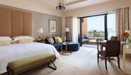 Four Seasons: stays infused with luxury, care and consideration