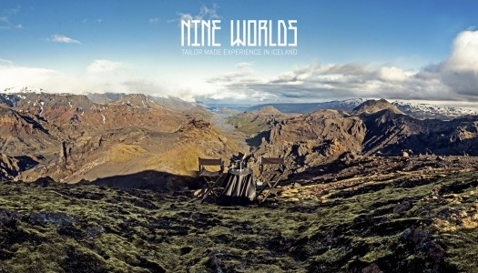 Book a Nine Worlds adventure and your clients will never look back