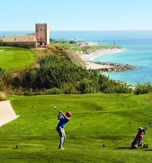 Verdura Resort - Golf - 978668