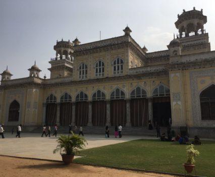 Chowamahallah Palace