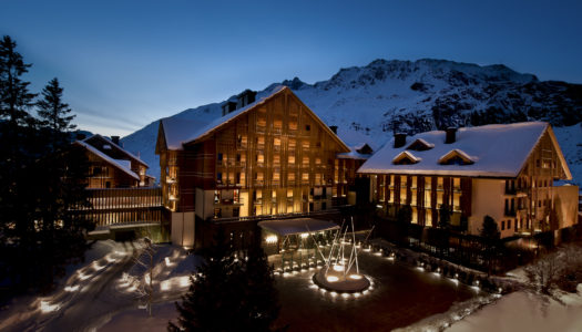 Discover the Leading Hotels of the World…