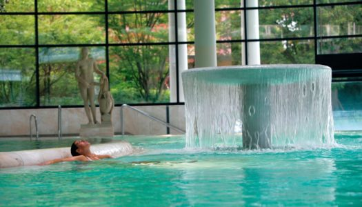 Detox in the Black Forest with a Baden-Baden Spa Break