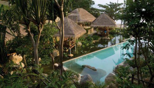 Holistic Healing at Kamalaya on the beautiful island of Koh Samui