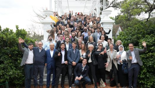 Connections Luxury Argentina: empowering, targeted and uplifting