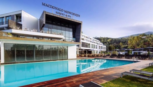 Strike gold at the MacDonald Monchique Resort and Spa