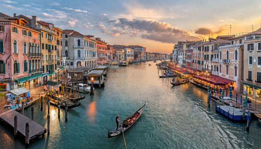 Italy My Way and Connections – a meeting of minds!