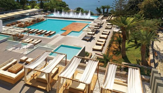 Why Greece for a wellbeing holiday?