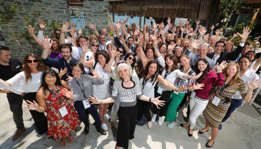 Connections Wellbeing in Greece: beautiful, educational and uplifting