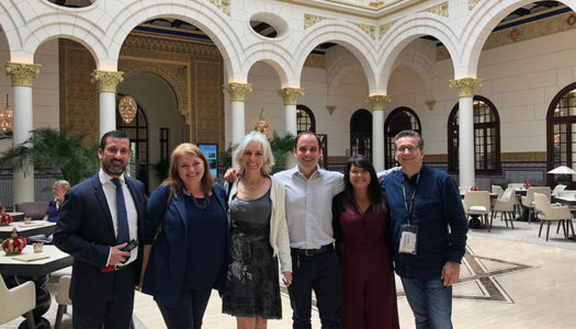 Reflections: ConnecTalk in Málaga and Connections Luxury 2019 site visit