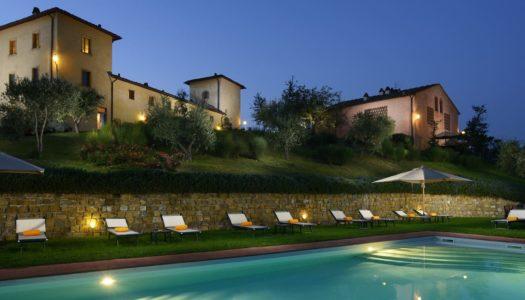 My escape to Podere San Filippo – a real Tuscan treasure