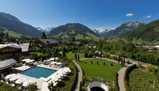 Connections Switzerland – our host hotels in Gstaad