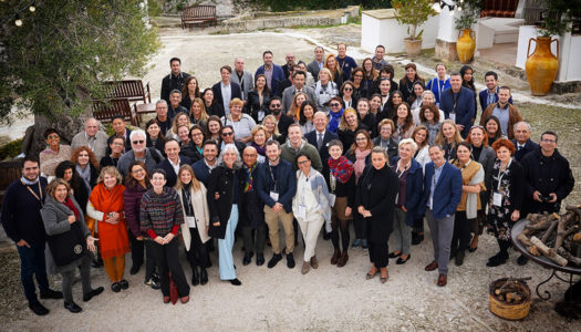 Connections Meetings in Puglia: authentic, collaborative and productive