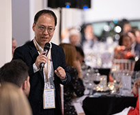 Mr Masashi Imai, Tokyo Convention & Visitors Bureau