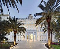 The Gran Hotel Miramar, Malaga