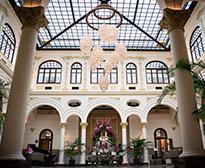 The Royal Lobby, Gran Hotel Miramar