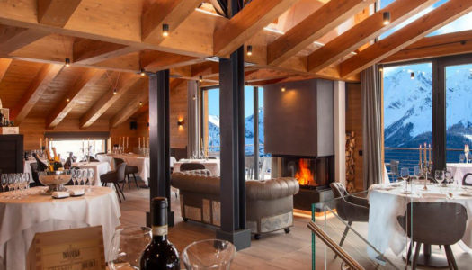 Introducing Le Massif Courmayeur