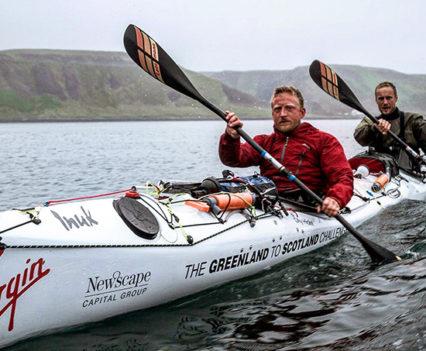 Kayaking (Credit, Emma Hunt)