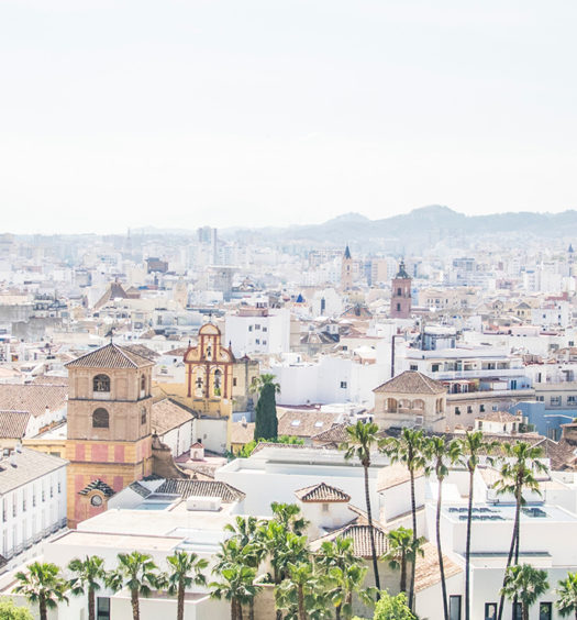 Andalucia Blog Banner Image