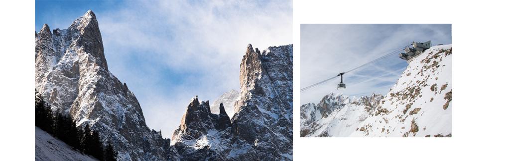Courmayeur - Mont Blanc