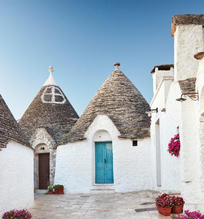 Puglia cover image