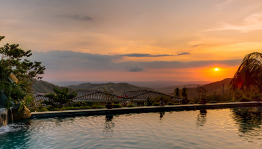 In conversation with Diana Stobo, founder of the Retreat Costa Rica