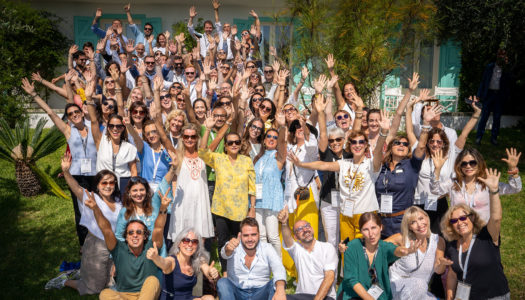 Fruitful, Enchanting, Authentic – The Launch of Connections Weddings in Puglia, Italy