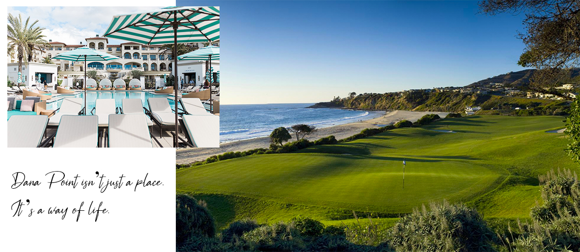 Dana Point Luxury Resorts - Credit, Visit Dana Point