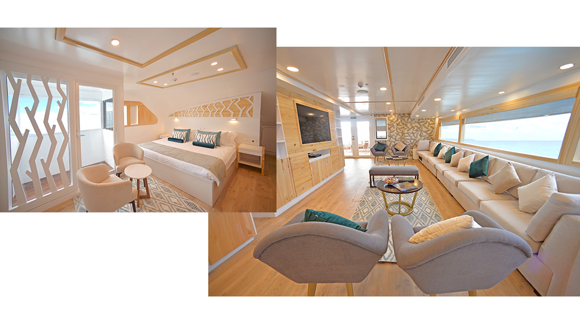 Sea Star Journey Interior Designs