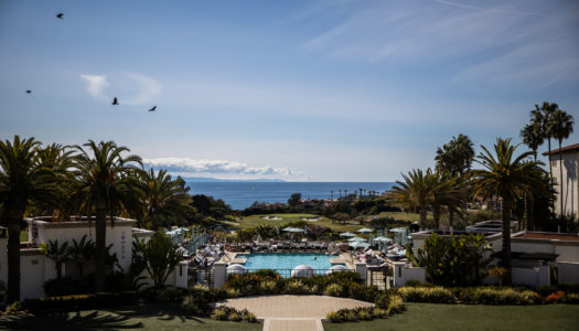 Visit California Luxury Forum: Stand United for Travel