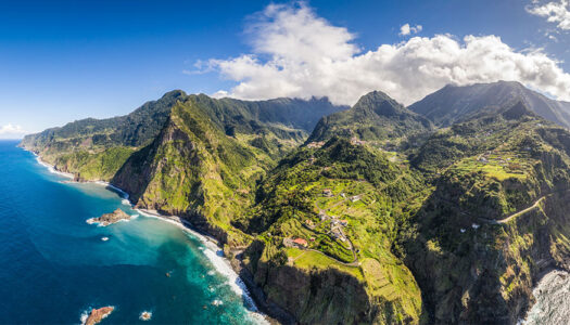 EVENT UPDATE: Connections Luxury in Madeira