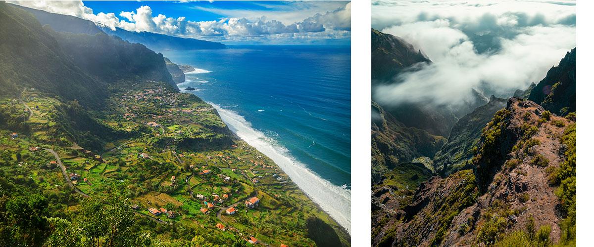 Madeira_Villages