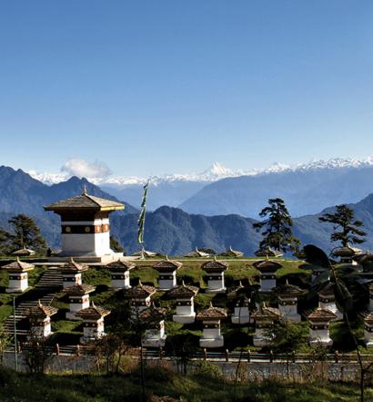 Why Bhutan?