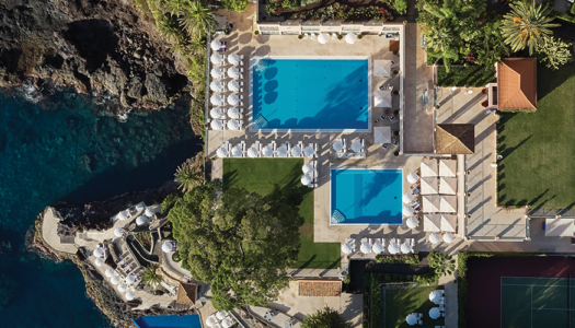 Where to Stay in Madeira? A Guide for the Luxury Traveller
